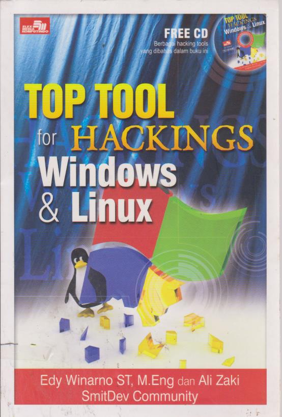 Top Tool for Hackings Windows & Linux